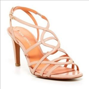 "Via Spiga ""Ima"" Sandals, Size 9"